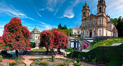 Cidade Braga